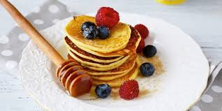 Pancake Day Recipes 2017 How Healthy Eo Pancake Recipes Purely Labs