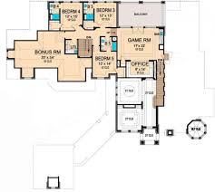 eisenhower estate house plans luxury floor plans