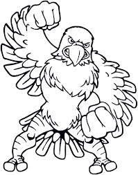best wild bald eagle coloring pages womanmate com