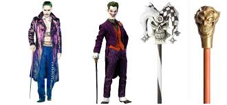 Jokers Halloween How To Dress Like Joker Diy Joker Costume Hedford Blog