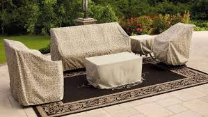 Patio Chair Covers Pation Furniture Covers Patio Furniture Covers Option 2 Design