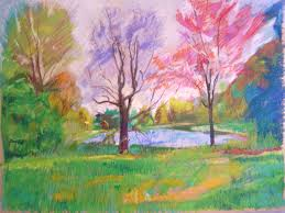 Pictures Of Landscapes by Copy Of Fall Landscapes And Beverly Buckanan Lessons Tes Teach