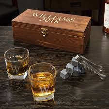 whiskey gift basket cool boxed sets and gift baskets for men