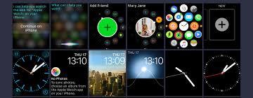 watchos 2 human interface design kit designer bundle - Human Interface Design