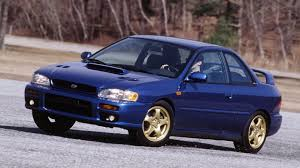 subaru hatchback 1990 here u0027s what subaru of america is planning for its 50th anniversary