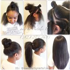 sew in hair gallery 1058 best hair images on pinterest