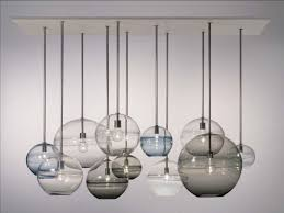 Blown Glass Pendant Lighting Innovative Design Blown Glass Ls Ideas Blown Glass Pendant