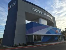 ifly houston woodlands indoor skydiving fly our wind tunnel