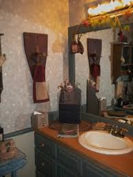primitive bathroom ideas 264 best primitive bathroom images on country