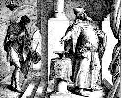 wittenberg preacher