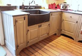kitchen white lacquered wood kitchen cabinet with green solid