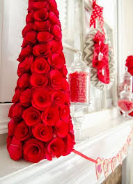 Valentine Home Decor 40 Red Valentine Home Décor Ideas Digsdigs