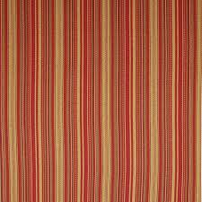 Striped Upholstery Fabric Merlot Red Beige Stripe Woven Damask Jac Upholstery Fabric By The