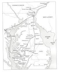 Underground Railroad Map Jewel Of Garnett Of Shefm Harriet Tubman
