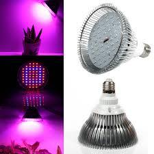 hydroponic led grow lights e27 24w 36w 52w 58w full spectrum led grow lights led horticulture