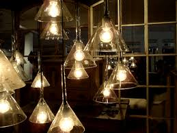 Industrial Glass Pendant Lights Industrial Glass Pendant Lights Hudson Goods