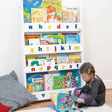 front facing bookcase childrens bookcase interiors and playrooms