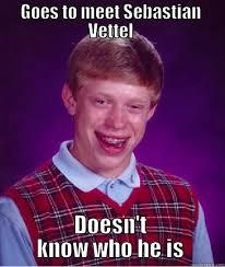 Sebastian Vettel Meme - sebastian vettel quickmeme