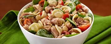 pasta salad tuna pasta salad tuna recipes from genova seafood
