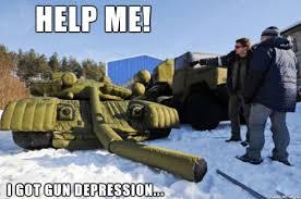 Tank Meme - sad tank meme by madam coulter memedroid