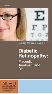 Diabetes Causing Blindness 36 Best Diabetic Retinopathy Images On Pinterest Diabetic