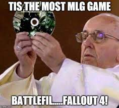 Hail Meme - all hail mighty fallout imgflip