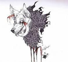 dummy wolf design best designs