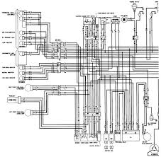 nx 650 wiring diagram honda wiring diagrams instruction