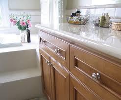 Black Kitchen Cabinet Handles by Martha Stewart Living Kitchen Knobs Martha Stewart Kitchen