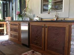 Reclaimed Kitchen Cabinet Doors Recycle Kitchen Cabinet Doors Save The Environment With