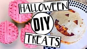 diy halloween treat ideas easy u0026 quick youtube