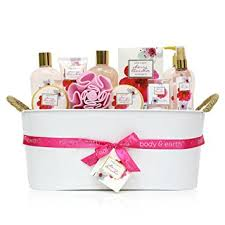 gift basket for women gift baskets for women earth bath gifts for