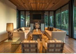 Restoration Hardware Living Rooms Modern Living Room With Carpet U0026 Hardwood Floors In Truckee Ca