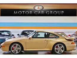 1997 porsche 911 turbo for sale 1997 porsche 911 turbo for sale on classiccars com 3 available