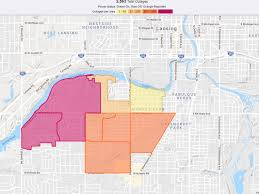 southwest power and light power restored to 2 500 lansing board of water and light customers