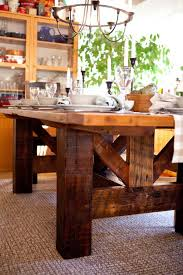 Tall Outdoor Table Kitchen Table Fabulous Farmhouse Kitchen Table Outdoor Harvest