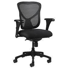 Desk Office Chair Appealing Office Desk Chair On Workpro 769t Commercial Task Black