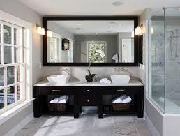White Bathroom Decor - skillful ideas black white and red bathroom decorating ideas red