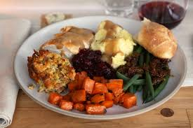 how to save calories on thanksgiving popsugar fitness
