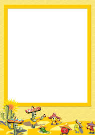 scarecrow writing paper superhero borders template spiderman backgrounds for powerpoint http www 1 computer stationery com stationery template papers