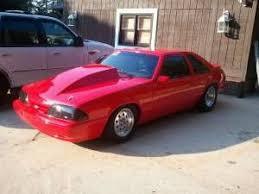fox mustang drag car build 08 shelby gt 500 snake prostreet drag car mustangs