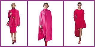 colori moda primavera estate 2017 sei pronta a vestire di rosa