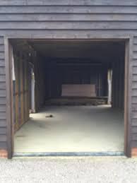 Security Garage Door by Barn Conversion Seceuroglide Roller Garage Door Shutter Spec