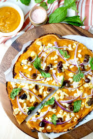 round table pizza gluten free aip pizza free of grains dairy nightshades grazed enthused
