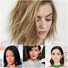 bob hairstyle ideas new hairstyles 2017 for long short and medium hair