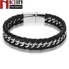 fashion charm leather bracelet images Fashion charm bracelets for men genuine leather bracelets foe jpg