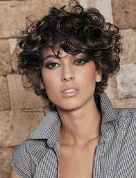 short and curly hairstyles man women hairstyles in 2018