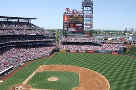 what to eat at citizens bank park home of the phillies eater philly