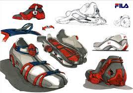 footwear design sketches style guru fashion glitz glamour
