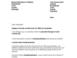 exle of a formal business letter sle complaint letter for poor customer service 39 read writing